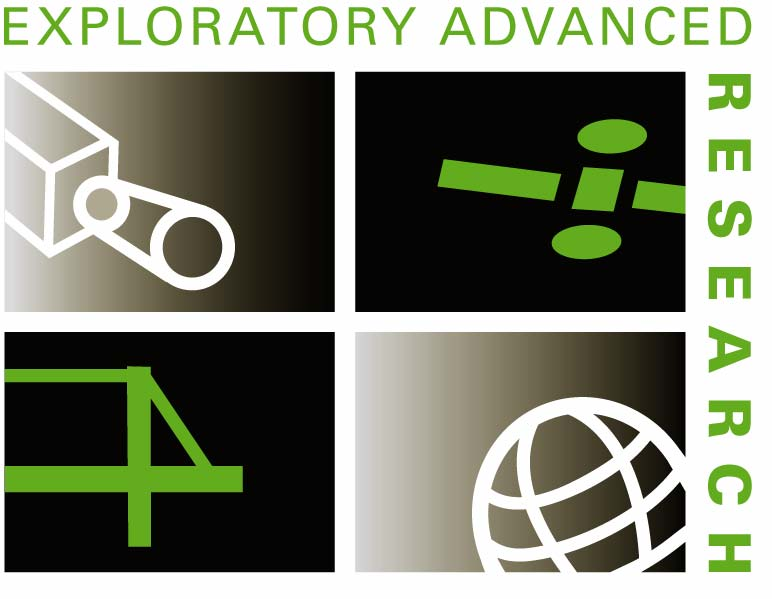 Exploratory Advanced Research Logo